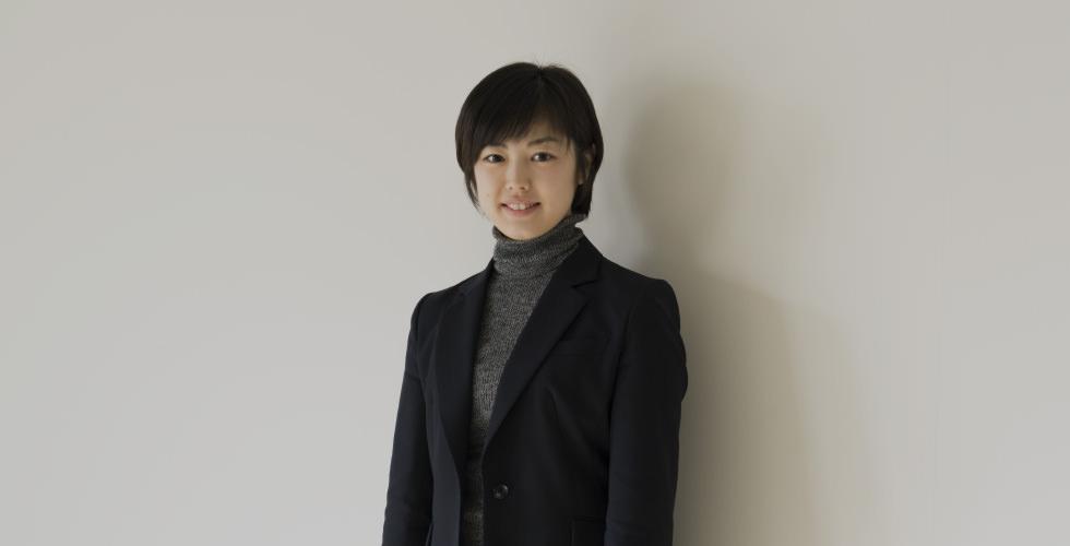 堀田菜摘(出版事業本部営業部)